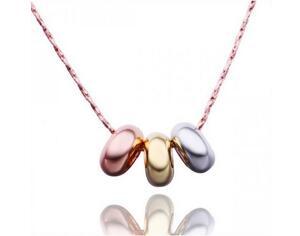 Rosé necklace