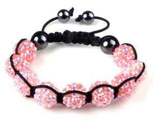 Armband Raspberry