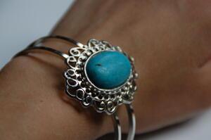 TurquiseDream Bracelet
