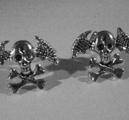 Skull wing