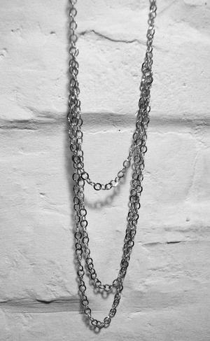 Chain me - Halsband & Armband