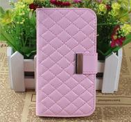 Quilted wallet iphone 5+5s